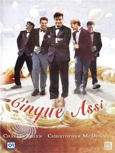 I CINQUE ASSI - DVD - thumb - MediaWorld.it