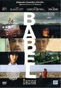 Babel - DVD - thumb - MediaWorld.it