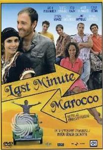 Last minute Marocco - DVD - thumb - MediaWorld.it