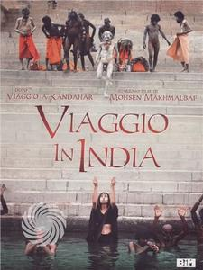Viaggio in India - DVD - thumb - MediaWorld.it