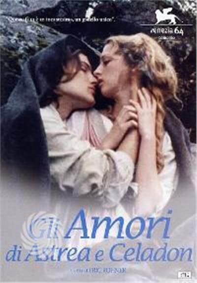 Gli amori di Astrea e Celadon - DVD - thumb - MediaWorld.it