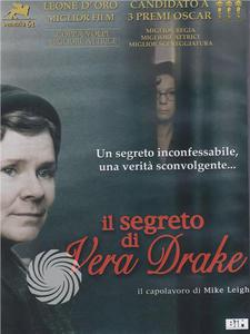 Il segreto di Vera Drake - DVD - thumb - MediaWorld.it