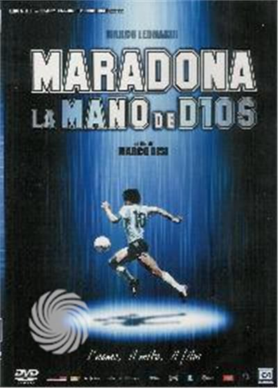 Maradona - La mano de dios - DVD - thumb - MediaWorld.it