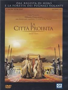 La città proibita - DVD - thumb - MediaWorld.it