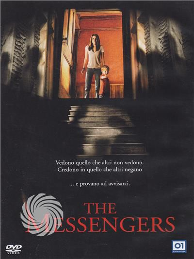 The messengers - DVD - thumb - MediaWorld.it