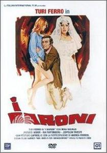 I BARONI - DVD - thumb - MediaWorld.it