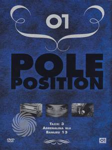Pole position - Taxxi 3 + Adrenalina blu + Banlieu 13 - DVD - thumb - MediaWorld.it
