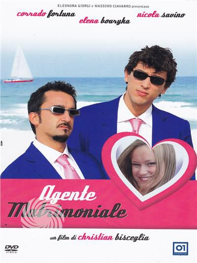 Agente matrimoniale - DVD - thumb - MediaWorld.it