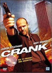 Crank - DVD - thumb - MediaWorld.it