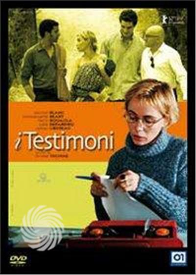 I TESTIMONI - DVD - thumb - MediaWorld.it