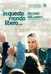 In questo mondo libero... - DVD - thumb - MediaWorld.it