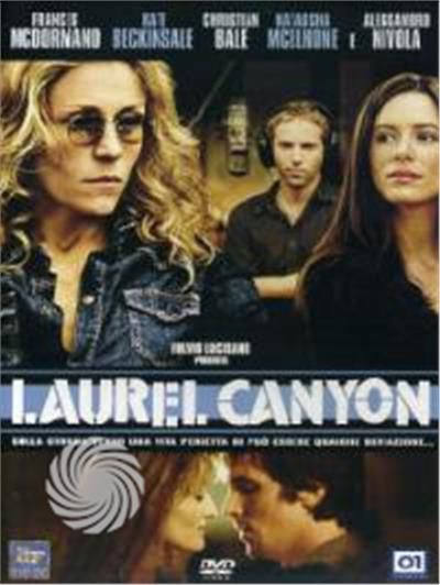 LAUREL CANYON - DVD - thumb - MediaWorld.it