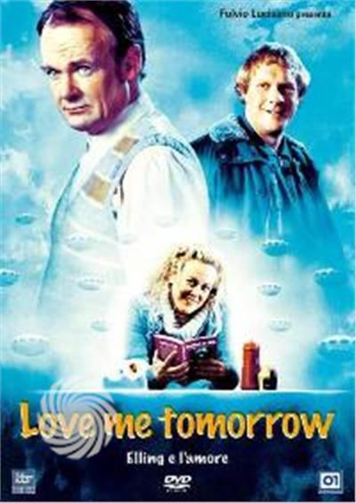 LOVE ME TOMORROW - DVD - thumb - MediaWorld.it