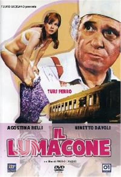 IL LUMACONE - DVD - thumb - MediaWorld.it