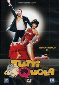 Tutti a squola - DVD - thumb - MediaWorld.it