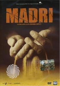 Madri - DVD - thumb - MediaWorld.it