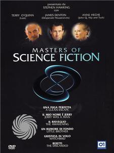 Masters of science fiction - DVD - MediaWorld.it