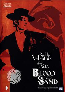 BLOOD AND SAND - DVD - thumb - MediaWorld.it