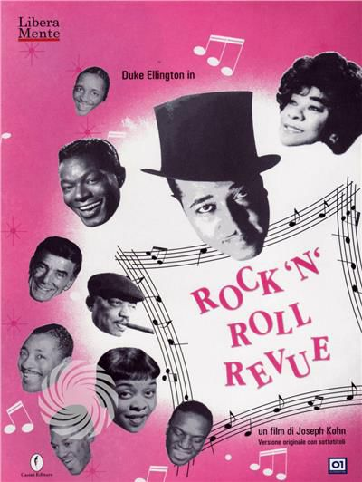 Rock 'n' roll revue - DVD - thumb - MediaWorld.it