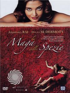 LA MAGA DELLE SPEZIE - DVD - thumb - MediaWorld.it
