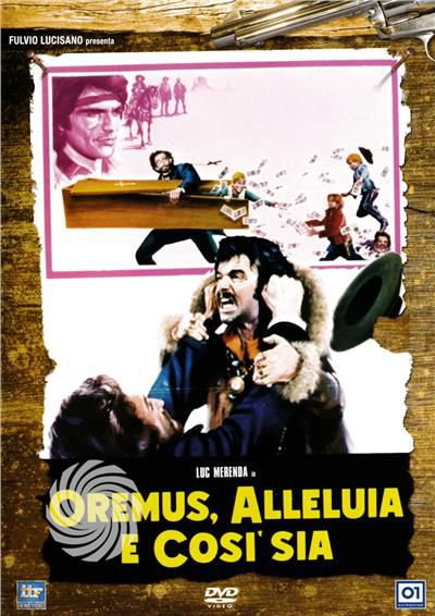 OREMUS, ALLELUIA E COSI' SIA - DVD - thumb - MediaWorld.it