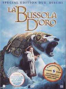 La bussola d'oro - DVD - thumb - MediaWorld.it