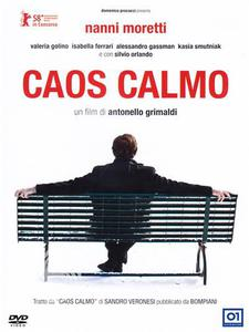 Caos calmo - DVD - thumb - MediaWorld.it