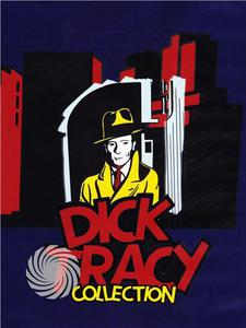 Dick Tracy Collection - DVD - thumb - MediaWorld.it