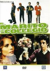 Il marito in collegio - DVD - thumb - MediaWorld.it