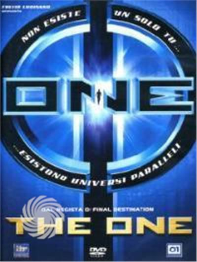 The one - DVD - thumb - MediaWorld.it