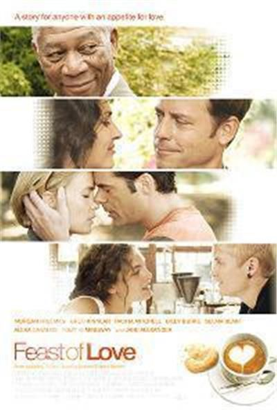 Feast of love - DVD - thumb - MediaWorld.it