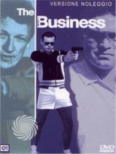 THE BUSINESS - DVD - thumb - MediaWorld.it