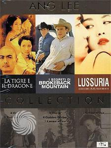Ang Lee - DVD - MediaWorld.it