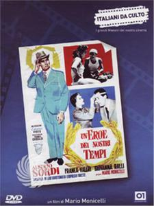 Un eroe dei nostri tempi - DVD - thumb - MediaWorld.it