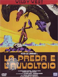 La preda e l'avvoltoio - DVD - thumb - MediaWorld.it
