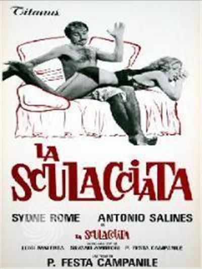 La sculacciata - DVD - thumb - MediaWorld.it
