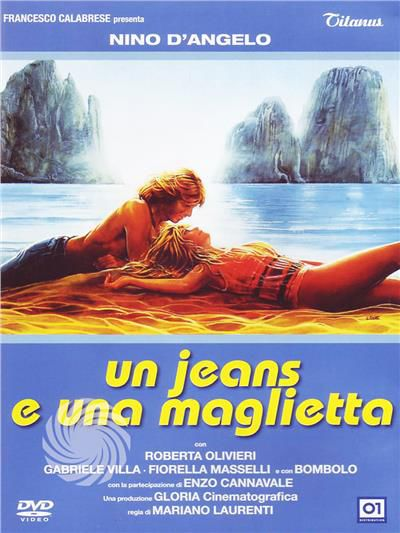 Un jeans e una maglietta - DVD - thumb - MediaWorld.it