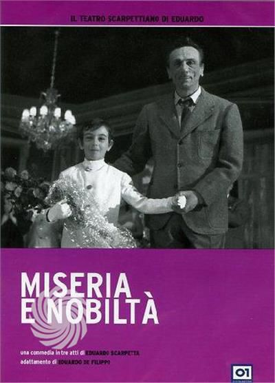 Miseria e nobilta' - DVD - thumb - MediaWorld.it