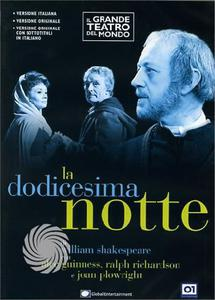La dodicesima notte - DVD - thumb - MediaWorld.it