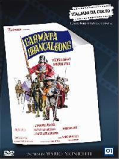 L'armata Brancaleone - DVD - thumb - MediaWorld.it