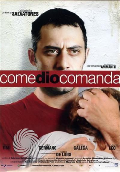 Come Dio comanda - DVD - thumb - MediaWorld.it