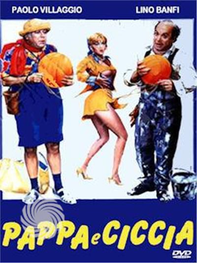 Pappa e ciccia - DVD - thumb - MediaWorld.it
