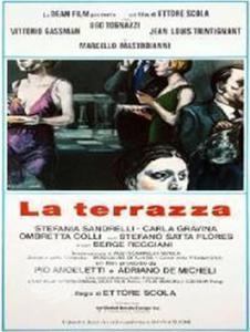 La terrazza - DVD - thumb - MediaWorld.it