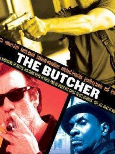 The butcher - DVD - thumb - MediaWorld.it
