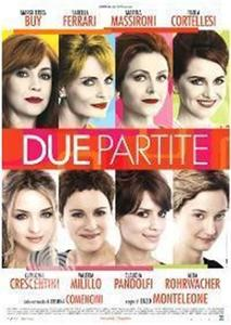 Due partite - DVD - thumb - MediaWorld.it