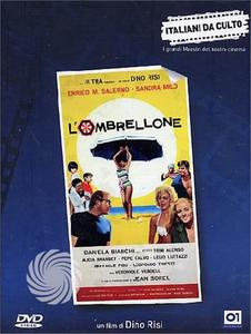 L'ombrellone - DVD - thumb - MediaWorld.it