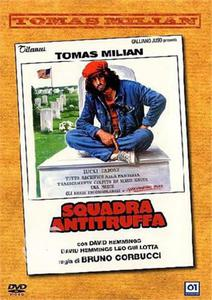 Squadra antitruffa - DVD - thumb - MediaWorld.it