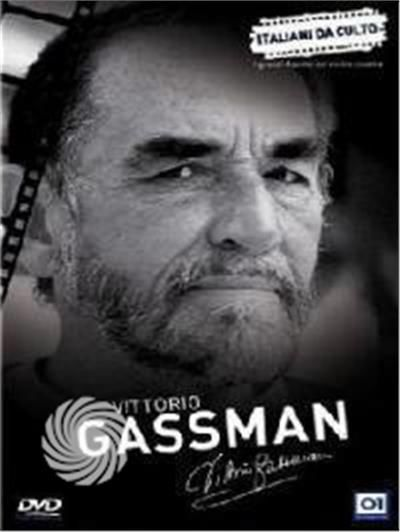 Vittorio Gassman - DVD - thumb - MediaWorld.it