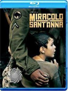 Miracolo a Sant'Anna - Blu-Ray - thumb - MediaWorld.it