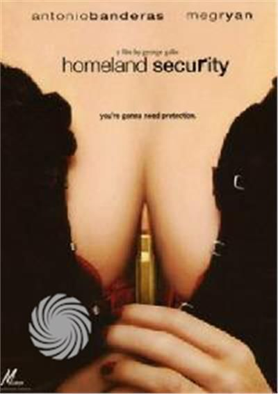 Homeland security - DVD - thumb - MediaWorld.it